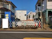 宮の坂徒歩2分!資産性と住み良い住居新築戸建!の画像