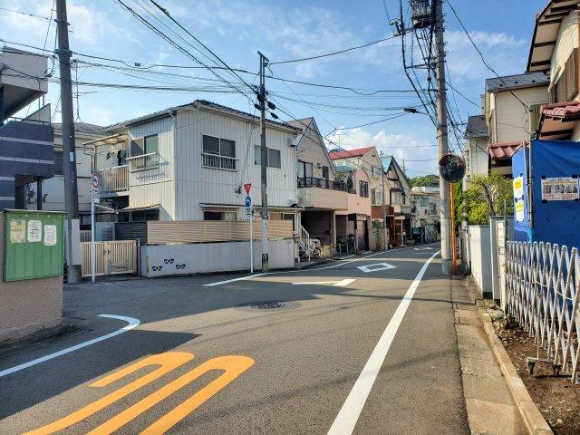 【周辺】宮の坂徒歩2分!資産性と住み良い住居新築戸建!