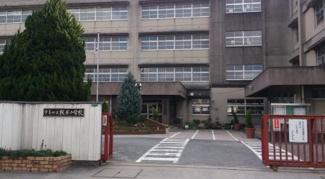 宇美町立桜原小学校まで680mです。