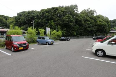 【駐車場】ローデンブルグウンドウコウエン