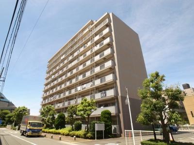 JR総武線津田沼駅から徒歩3分の好立地物件です♪