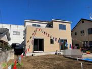 古河市三杉町 新築一戸建て グラファーレの画像