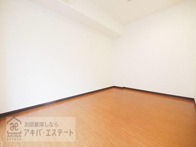 【洋室】ダイヤモンドレジデンス西神田