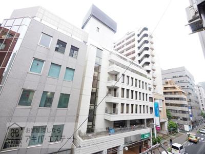 【展望】ダイヤモンドレジデンス西神田