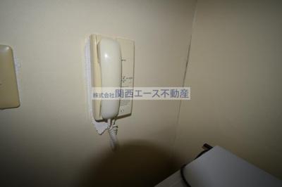 【セキュリティ】ラキアメゾン高井田