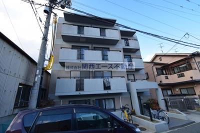 ラキアメゾン高井田