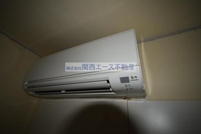 【設備】ラキアメゾン高井田