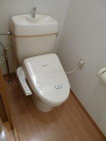 【トイレ】ユニオンF