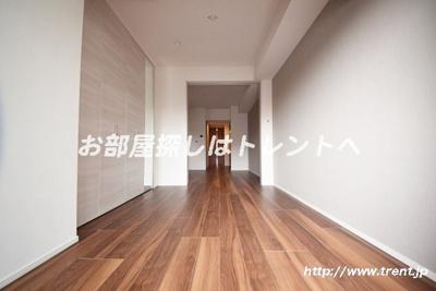 【寝室】レーヴ半蔵門【REVE半蔵門】