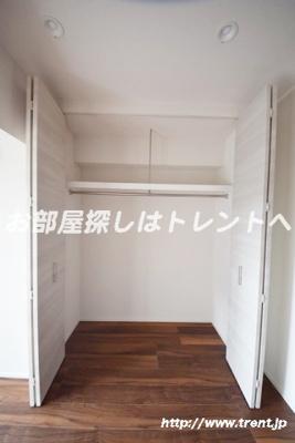 【収納】レーヴ半蔵門【REVE半蔵門】