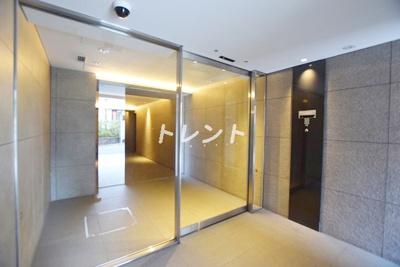 【セキュリティ】レーヴ半蔵門【REVE半蔵門】