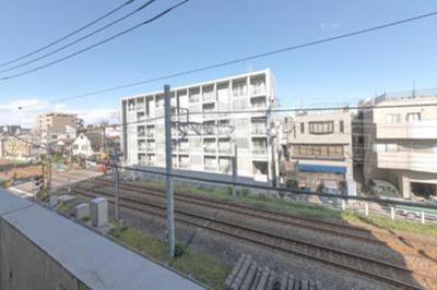 【展望】アットホームレジデンス