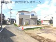 現地写真掲載 新築 高崎市宿横手町KⅡ1-1 の画像