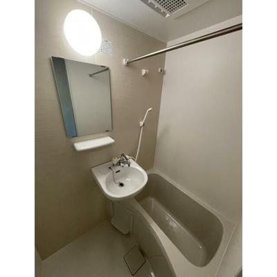 【浴室】ドゥマールイタバシ