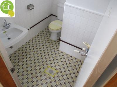 【浴室】新垣アパート