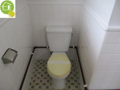 【トイレ】新垣アパート