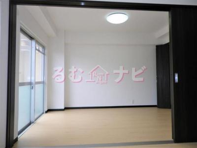 【玄関】第2上野ビル