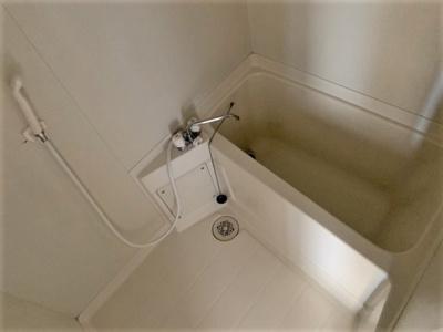【浴室】ラ・メゾン