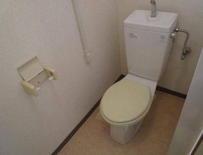 【浴室】第82杉フラット