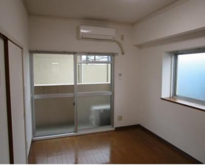 【トイレ】第82杉フラット