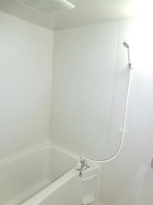【浴室】ノーブルⅡ