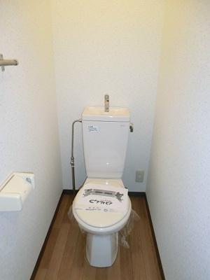【トイレ】ノーブルⅡ
