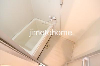 【浴室】エスポワール参番館