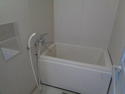 【浴室】シティハウスB棟