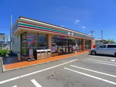 セブンイレブン尾島バイパス店まで1100m