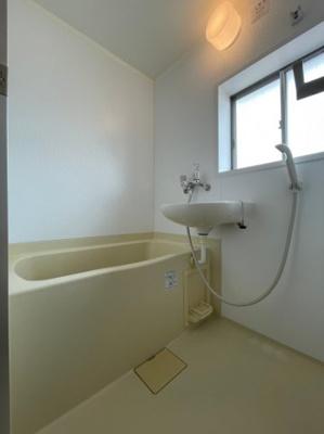【浴室】クリエイトハイツ旭が丘