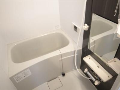 【浴室】ラポーラ末広町