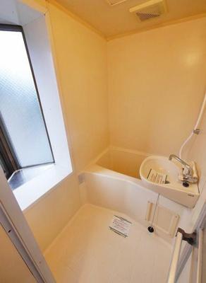 【浴室】ランドフォレストつきみ野