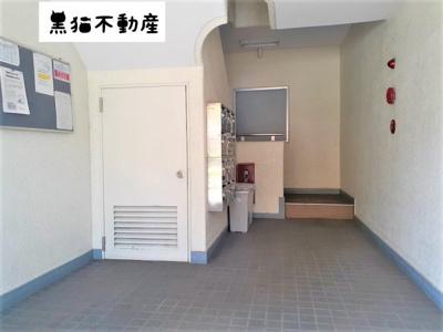 【エントランス】シティメイツKODEKI