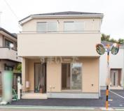 千葉市花見川区長作町第18全2棟 新築分譲住宅の画像