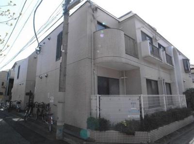 【外観】スカイコート高円寺
