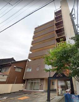 【外観】《S造10.7%☆》愛知県瀬戸市陶本町3丁目一棟マンション