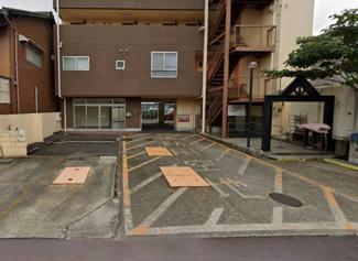 【エントランス】《S造10.7%☆》愛知県瀬戸市陶本町3丁目一棟マンション