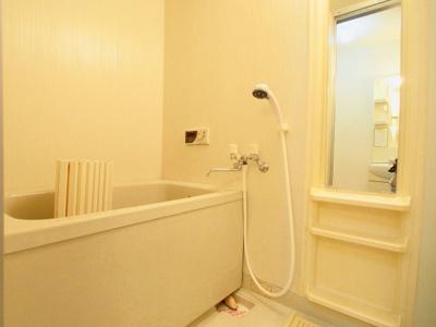 【浴室】メイプルハウス