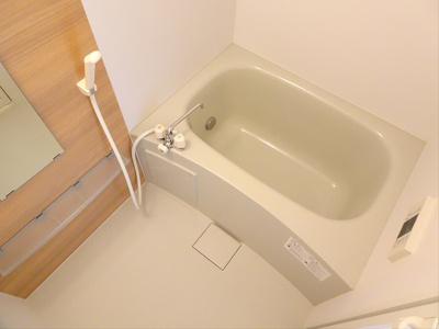 【浴室】uccello