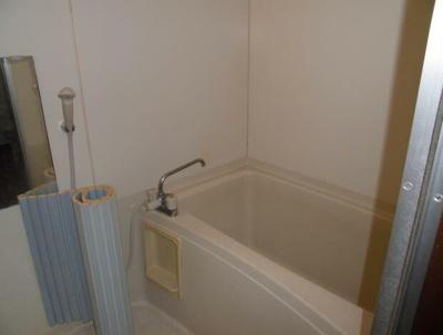 【浴室】メゾン相南F