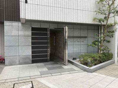 【エントランス】ランドステージ墨田ブライトスクエア