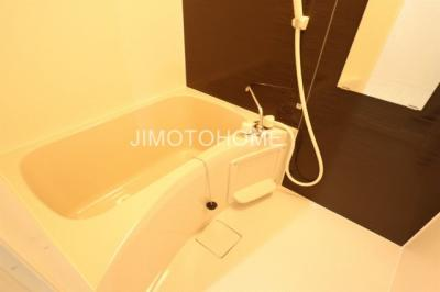 【浴室】山戸マンション