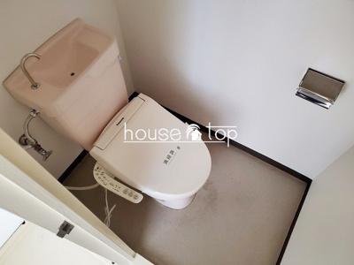 【トイレ】レジデンス大島