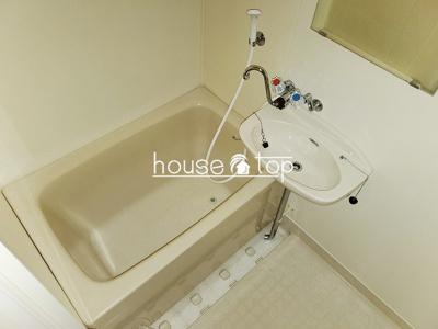【浴室】レジデンス大島