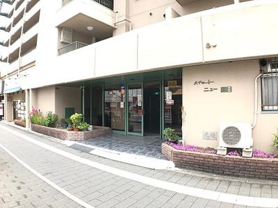 【外観】ハイマートニュー関目