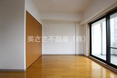 【洋室】豊徳エルム248南