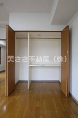 【収納】豊徳エルム248南