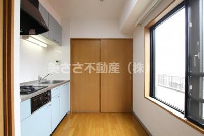 【キッチン】豊徳エルム248南