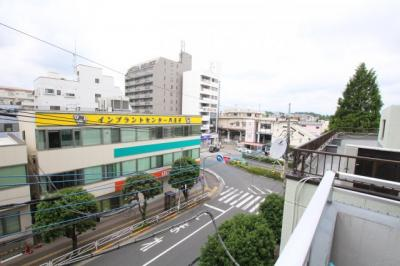 【展望】豊徳エルム248南