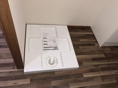 室内洗濯機置場はこちら